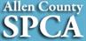 Allen County SPCA logo